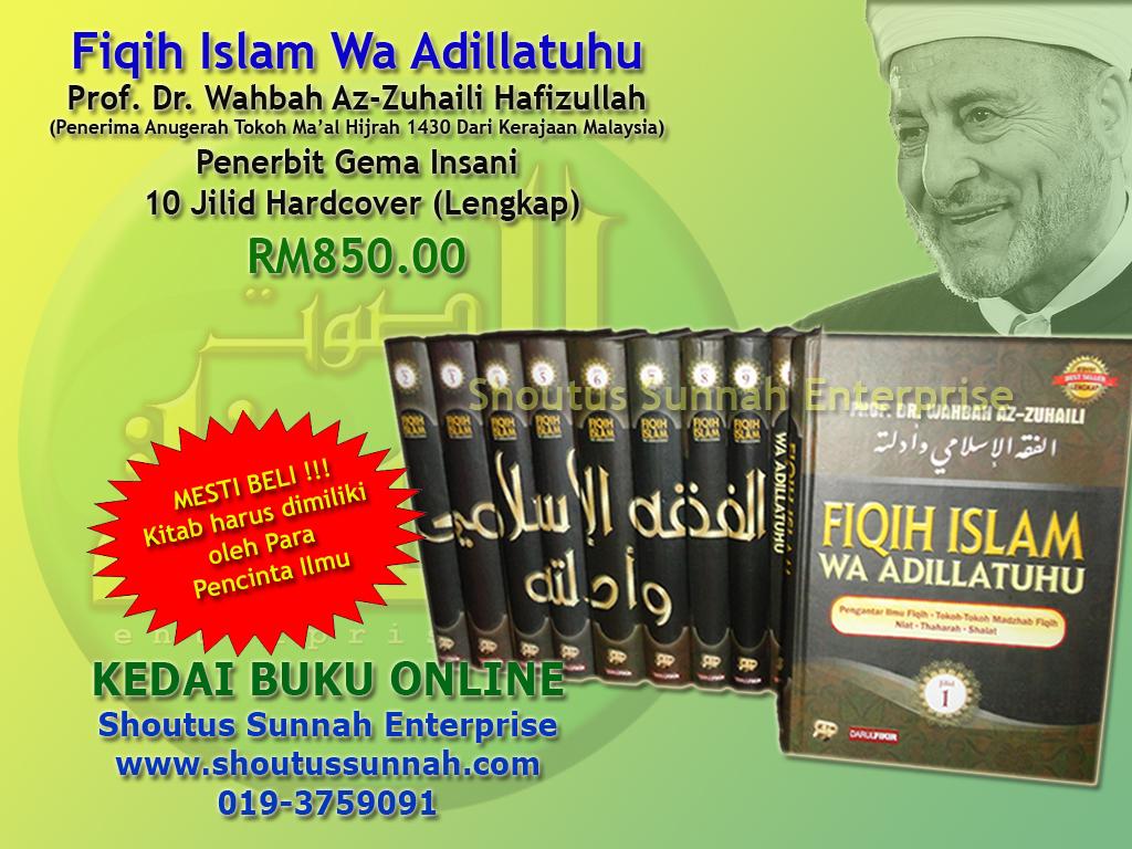 Buku Ilmu Fiqih Pdf